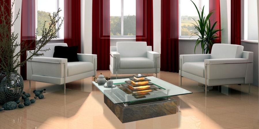 wasserfälle | sk dekor-wasserfälle und - brunnen, Wohnzimmer dekoo